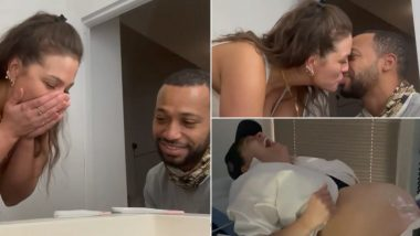 Ashley Graham Announces She Is Expecting Twins With Husband Justin Ervin in a Heart Touching Video – WATCH