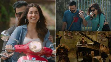 Bhramam Song Munthiripoovo: Prithviraj Sukumaran and Raashi Khanna's New Song Will Tug a String in Your Heart