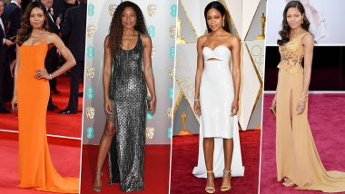 Naomie Harris Birthday: 7 Times She Was the Show Stealer on The Red Carpet (View Pics)