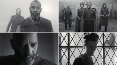 The Tragedy of Macbeth Teaser Out! Joel Coen's Film, Starring Denzel Washington and Frances McDormand, to Arrive in Theaters on December 25