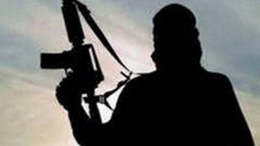 World News   Pak Police Arrest Eight Terror Suspects in Punjab Province