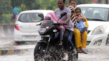 Delhi Monsoon 2021 Forecast: IMD Issues Orange Alert, Warns of Heavy Rainfall in National Capital