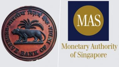 India, Singapore Launched Project To Link UPI and PayNow for Instant Fund Transfers, Says RBI
