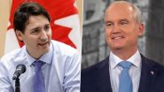 Canada Elections 2021 Live News Updates: Justin Trudeau Poised For Third Term As Prime Minister After Liberals Win Polls