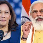 US Vice-President Kamala Harris To Meet PM Narendra Modi on September 23 at White House