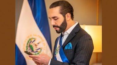 El Salvador President Nayib Bukele Changes His Twitter Profile to 'Dictator'