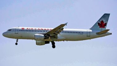 Canada Resumes Direct Flights to and From India, Air Canada Begins Non-Stop Flights From Toronto-Delhi After Long Suspension