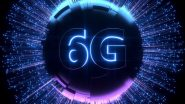 UK Researchers Hoping to Harness 6G Technology to Enable Virtual Teleportation (Watch Video)