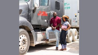 D R Martin's Transport Creates the Solution to Truck Driver Shortages