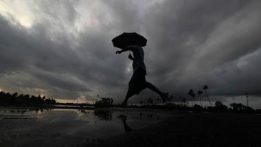 Southwest Monsoon Likely To Withdraw on October 26, Says IMD