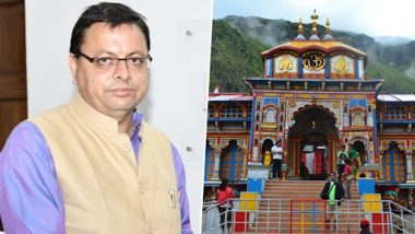 Char Dham Yatra Attracts Devotees in Large Numbers, Here's How to Book and Get ePass