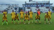 Army Red vs Hyderabad FC, Durand Cup 2021 Live Streaming Online: Get Free Live Telecast Details Of Football Match on TV