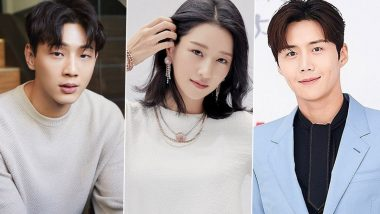 Kdrama Actors Who Courted Controversy