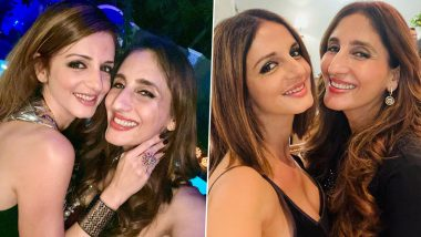 Farah Khan Ali Has The Sweetest Birthday Wish For Sis Sussanne Khan! (View Pics)
