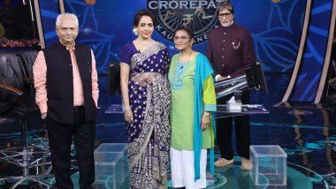 KBC 13: Sholay Stuntwoman Reshma Pathan Says She'd Give Her Life for Hema Malini's Basanti