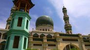 'Sinicization' Movement In China: Chinese Authorities Remove Domes, Islamic Symbols From Mosques Across Country