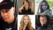 RIP James Michael Tyler: Friends Stars Jennifer Aniston, Courteney Cox, Lisa Kudrow, Matt LeBlanc Remember 'Gunther' (View Posts)