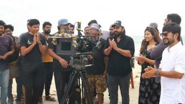 Nivin Pauly's New Tamil Film With Director Ram Goes On Floors In Rameshwaram!
