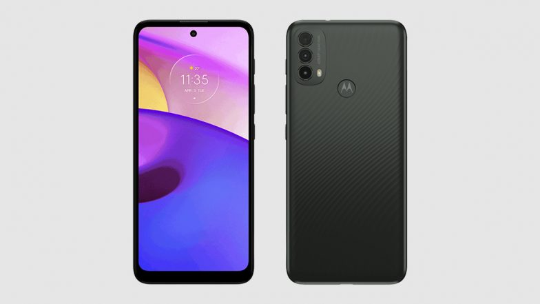 Motorola Moto E40 Goes on First Sale via Flipkart; Check Prices, Offers & Specifications - LatestLY