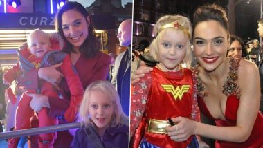 Wonder Woman 3: Gal Gadot Hints That Her Kids Could Have a Cameo in the Upcoming DC Film