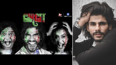 Nakul Roshan Sahdev Opens Up on How a Brawl Got Him a Role in 'Girgit'