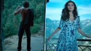 Tadap Makers Introduce Ahan Shetty And Tara Sutaria With Intriguing Teasers! Trailer Of Milan Luthria's Directorial To Be Unveiled On October 27 (Watch Videos)
