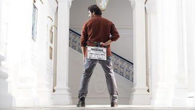 Shehzada: Kartik Aryan Begins Shoot of Allu Arjun's Ala Vaikunthapurramuloo Hindi Remake (View Pic)