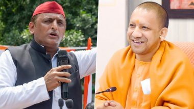 Uttar Pradesh Assembly Elections 2022 Becoming Bipolar Contest Between BJP and SP: ABP-CVoter Survey
