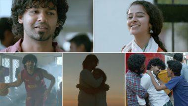 Hridayam Song Darshana: Pranav Mohanlal And Darshana Rajendran's Chemistry In This Romantic Track Is Too Cute To Miss! (Watch Video)