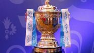 IPL 2022: 8 Teams Can Reportedly Retain Four Players, New Franchises Can Acquire 3 Picks Before Mega Auction