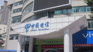 US Revokes Licence of China Telecom Over National Security Concerns