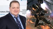Batgirl: All You Need to Know About Firefly, The DC Villain Brendan Fraser Will Play in the HBO Max Film