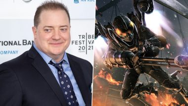 With Brendan Fraser's Casting, Here is Who Firefly is