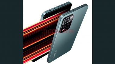 Redmi Note 11 Series Launch Set for October 28, 2021; Teased on Weibo
