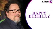 Jon Favreau Birthday Special: From The Mandalorian to Iron Man, Five of The Lion King Director's Best Disney Projects
