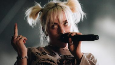 Billie Eilish Slams Texas Over the New Abortion Law During Her Austin Performance