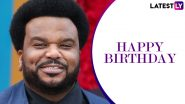 Craig Robinson Birthday Special: From The Office to Pineapple Express, 5 of The Darryl Philbin Actor's Most Iconic Films and Shows