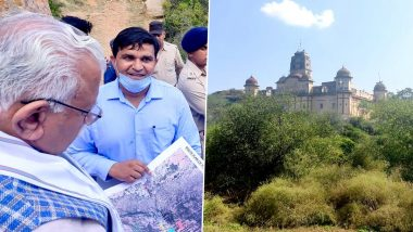 Haryana to Develop Historical Places of Mahendragarh
