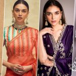 Aditi Rao Hydari Birthday Special: Padmaavat Beauty Redefines Elegance With Her Impeccable Style Shenanigans (View Pics)