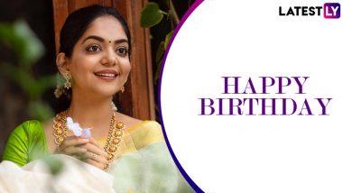 Ahaana Krishna Birthday: Malayalam Actress' Insta Feed Is All About Family, Vacay, Fashion And Many Nostalgic Moments! (View Pics)