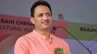 Anantkumar Hegde Compares Firecrackers With Namaz on Loudspeakers, Lashes Out At CEAT on Aamir Khan's Ad Advising People Not To Burst Crackers On Diwali 'But Staying Silent on Namaz'