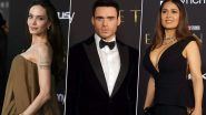 Angelina Jolie, Richard Madden, Salma Hayek and Others Pack a Stylish Punch at Eternals Premiere in Los Angeles! (View Pics)