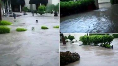 Uttarakhand Rains: 100 People Stuck at Lemon Tree Resort, Rescue Process is Underway, Says DGP Ashok Kumar