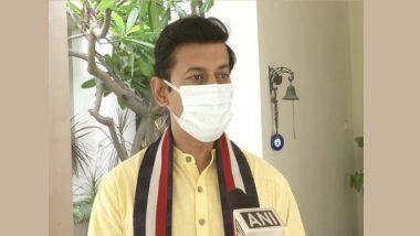 BJP Leader Rajyavardhan Rathore Hits Out at Rajasthan Govt Over Youth's Murdered in Hanumangarh