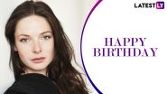 Rebecca Ferguson Birthday: Doctor Sleep and Other Movies That We're Planning To Rewatch On Her Special Day