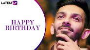 Anirudh Ravichander Birthday: From Rajinikanth To Thalapathy Vijay, 5 Superstars Of Tamil Cinema For Whom He Composed Chartbusters!