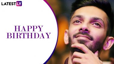 Anirudh Ravichander Birthday: 5 Superstars Of Tamil Cinema For Whom He Composed Chartbusters!