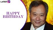 Ang Lee Birthday Special: From Brokeback Mountain to Sense and Responsibility, 5 of the Oscar Winners Best Film's According to IMDb