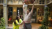 Bunty Aur Babli 2: Rani Mukerji and Saif Ali Khan's Quirky First Look From Their Film Out! (View Pics)
