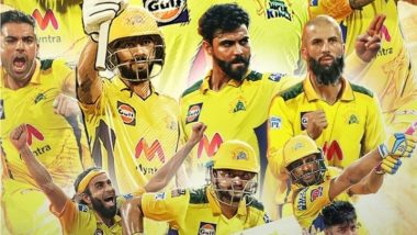 IPL 2021 Awards' Full List: From Orange and Purple Cap Winners to Emerging Player, Know It All